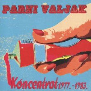 Bild für 'Koncentrat 1977 - 1983'