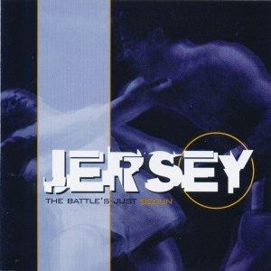 Image for 'The Battle's Just Begun (Album Version)'