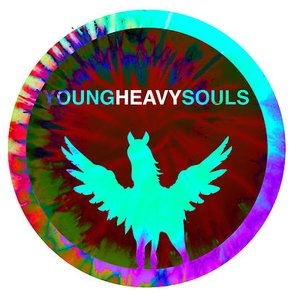 Image for 'Young Heavy Souls'