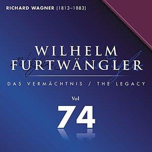 Image for 'Wilhelm Furtwaengler Vol. 74'