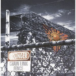 Image for 'Chain Link Fence'
