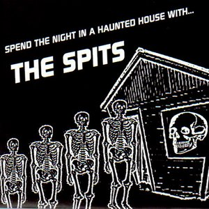 Image for 'Spend The Night In A Haunted House With The Spits'