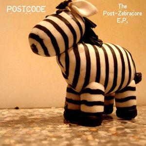 Imagen de 'The Post-Zebracore E.P.'