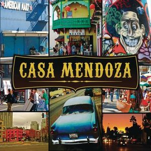 Image for 'Casa Mendoza'