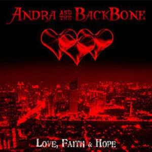 Image for 'Love, Faith & Hope'