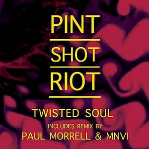 Image for 'Twisted Soul'