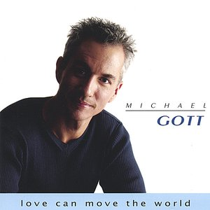 Image for 'Love Can Move The World'