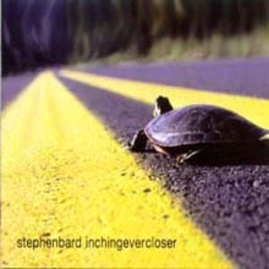 Image for 'Inching Ever Closer'