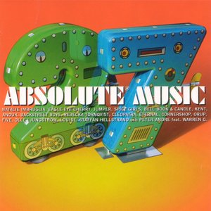 Image for 'Absolute Music 27'