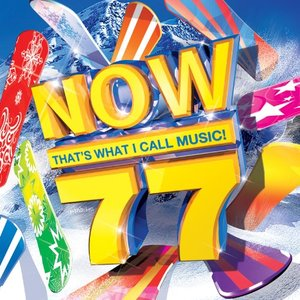 Image for 'Now That's What I Call Music! 77'