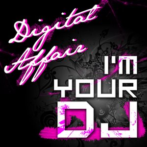 Image for 'I'm Your Dj'