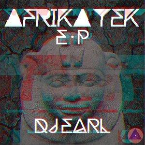 Image pour 'Afrika Tek EP'
