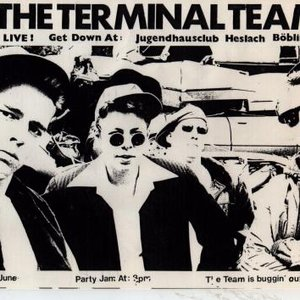 Image for 'Terminal Team'