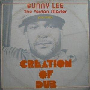 Bild für 'The Version Master presents Creation Of Dub'