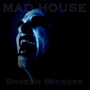 Image for 'Broken Mirrors'