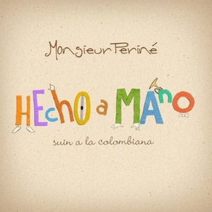 Image for 'Hecho a mano'