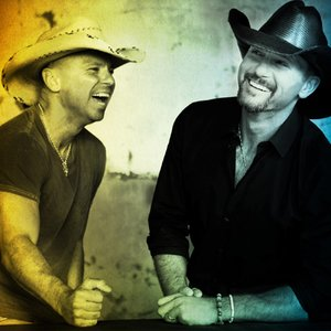 Image for 'Kenny Chesney & Tim McGraw'
