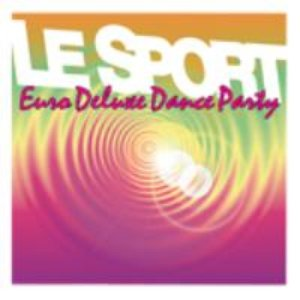 Image for 'Euro Deluxe Dance Party'
