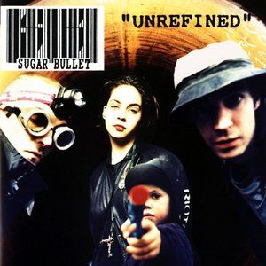 Image for 'Unrefined'
