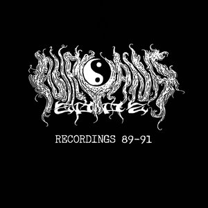 Bild für 'Recordings 89-91'
