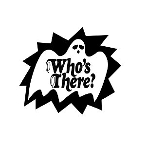 Image for 'Who's There?'