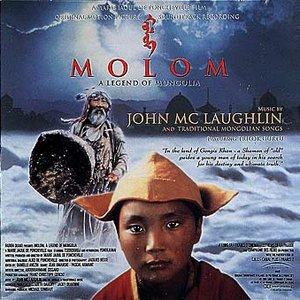 Image for 'Molom'