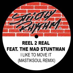 Image for 'I Like to Move It (feat. The Mad Stuntman) [Mastiksoul Remix]'