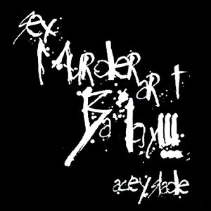 Immagine per 'Sex, Murder, Art, Baby! (Limited Edition EP)'