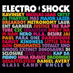 Image for 'Electro Shock'