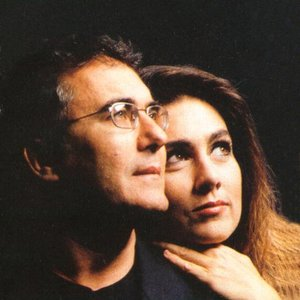 Image for 'Albano y Romina Power'
