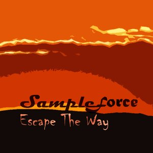 Image for 'Escape The Way'