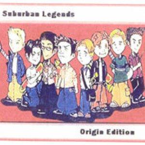 Bild für 'Origin Edition'
