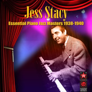 Image for 'Essential Piano Jazz Masters 1938-1940'