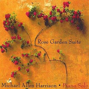 Bild für 'Rose Garden Suite'