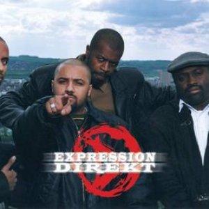 Image for 'Expression Direkt'