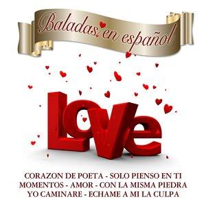 Image for 'Baladas en Español'