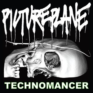 Image for 'Technomancer'