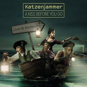 Image for 'A Kiss Before You Go: Live in Hamburg'