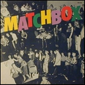 Image for 'Matchbox'