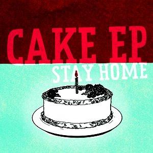 Immagine per 'Cake EP'