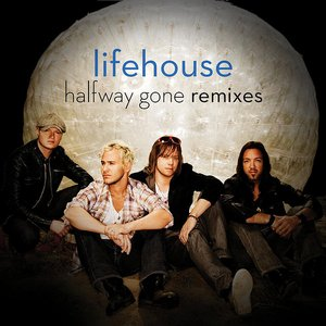 Image for 'Halfway Gone (Morgan Page Remix)'