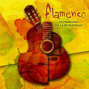 Image for 'Flamenco Patrimonio De La Humanidad'