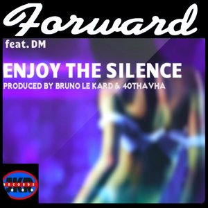 Image for 'Enjoy the Silence (feat. DM)'
