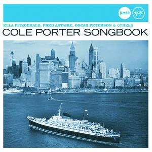 Image for 'Cole Porter Songbook (Jazz Club)'