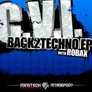Immagine per 'Back 2 Techno EP'