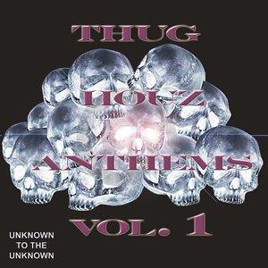 Image for 'Thug Houz Anthems Vol.1'