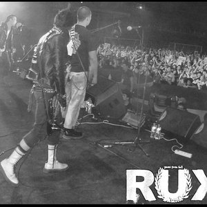 Image for 'Rux'