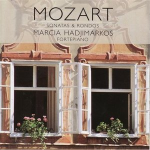 Image for 'Mozart: Sonatas & Rondos'