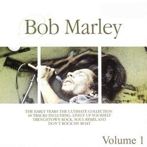 Image for 'Bob Marley Volume 1'