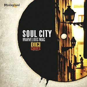 Image for 'Soul City'